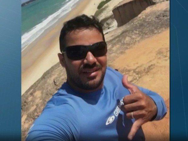 Morre no hospital agente da 'Lei Seca' atropelado em João Pessoa https://t.co/e3fN2sD6yY #G1