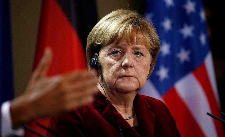 Donald Trump : un défi colossal pour l'Allemagne et l'Europe >>  par  https://t.co/k47074PlXP@RomaricGodin#TrumpPresident