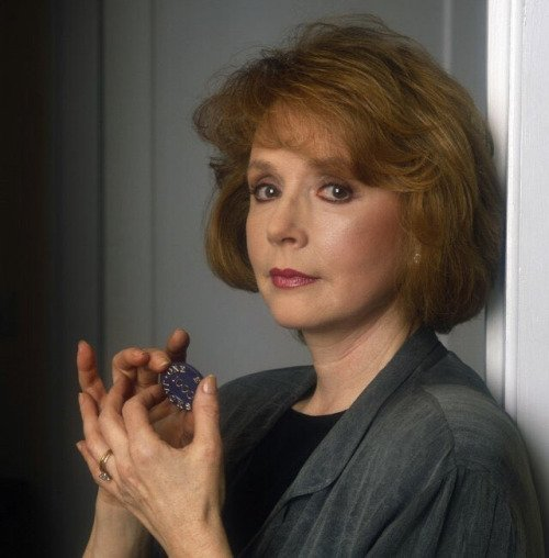 Happy birthday to Piper Laurie.
