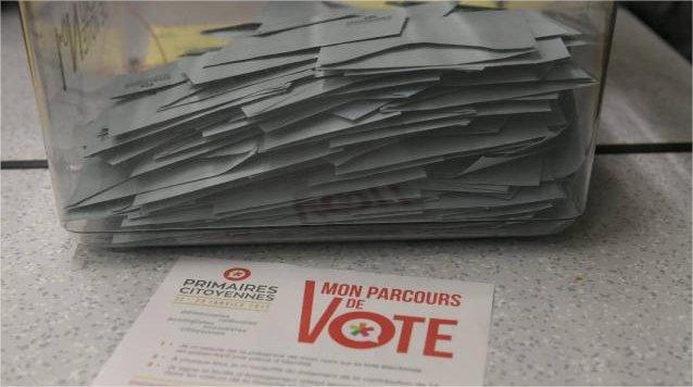 #PrimairesGauche Ils racontent comment ils ont pu voter deux fois! https://t.co/wPI55AoSX4