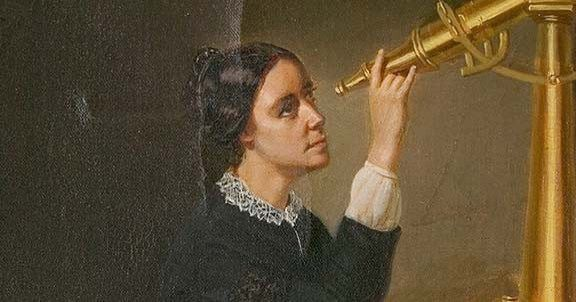 The art of knowing what to do with your life – trailblazing astronomer Maria Mitchell on choice vs. opportunity https://t.co/rfHKNDZOgF