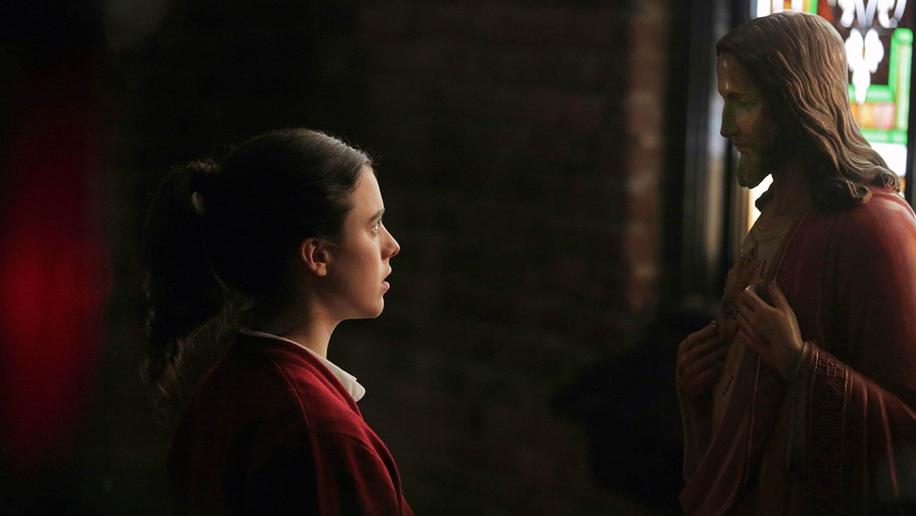 #Sundance: Sony Classics Nabs 1960s Nun Drama 'Novitiate' https://t.co/gGOKIdzrBf https://t.co/V1Fim802Qp