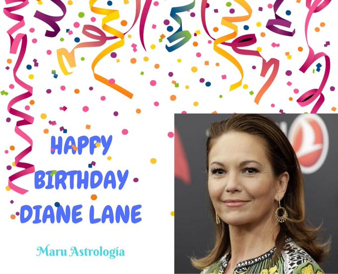 HAPPY BIRTHDAY DIANE LANE!!!!