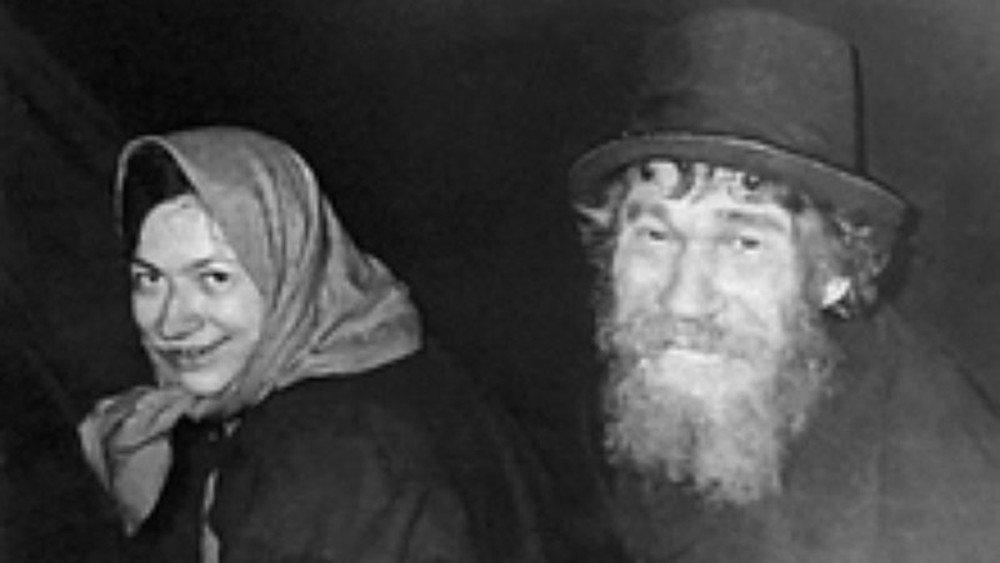 A família que viveu isolada na Sibéria por 42 anos sem saber da 2ª Guerra Mundial e da viagem à Lua. https://t.co/Aunu2i8QgI #G1
