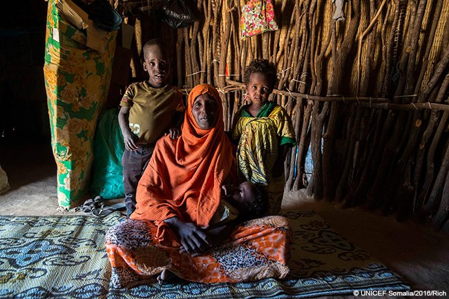 In #Somalia, villages work together to end open defecation, reducing serious public health risks https://t.co/5s2H8gsqtu