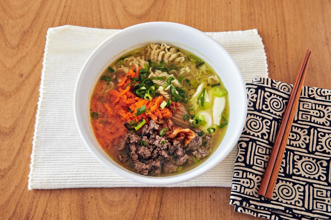The complete guide to cooking with Instant Ramen—read up, then eat up https://t.co/JesdtanotG