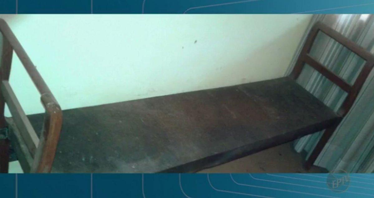 Polícia investiga grupo especializado em furto de móveis antigos em Franca https://t.co/lKuX3tLnkZ #G1