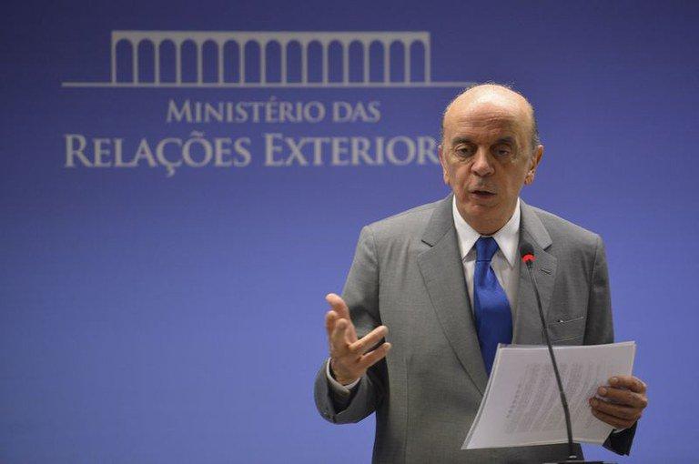 Em segredo, @ItamaratyGovBr Brasil volta a negociar Base de Alcântara com os EUA #EUA #CartaCapital https://t.co/tCVlbyejuC