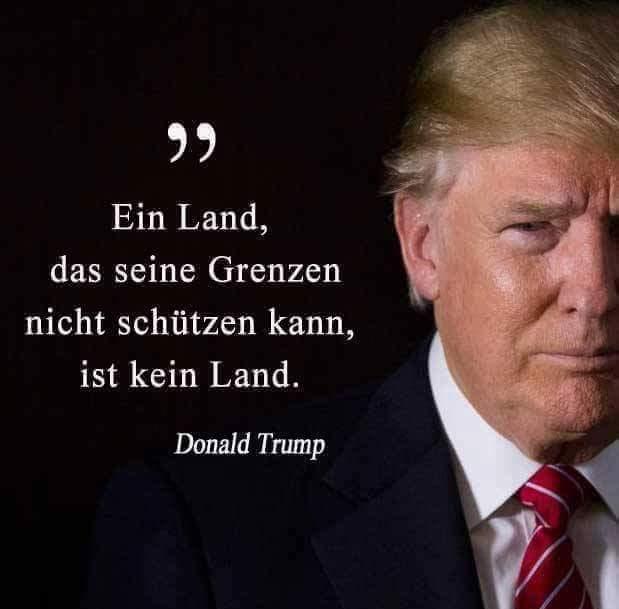 RT @jraps1950: Alleine für den Satz müßten wir #Deutschen den #Trump lieben #DasErste   #annewill https://t.co/W2VMrPnno7
