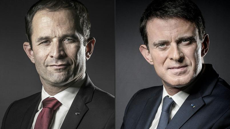Ce qui distingue les programmes économiques 💰💰💰 de Hamon et Valls >> https://t.co/C6KePhcb0I #PrimairesGauche