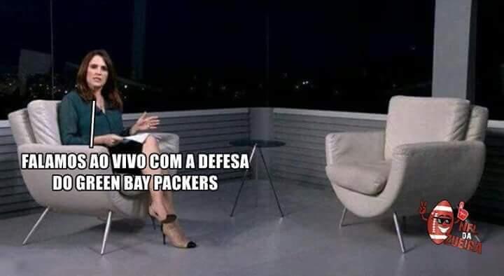 #TudoPelaNFL: Tudo Pela NFL