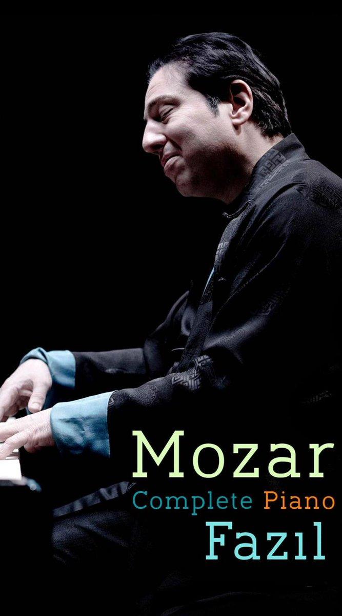 Fazil Say : un pianiste entre l'Orient et l'Occident https://t.co/f3qcFs3N3y