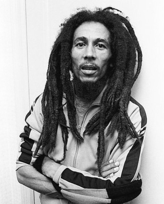 HAPPY BIRTHDAY TO THE LEGEND THE GREAT BOB MARLEY