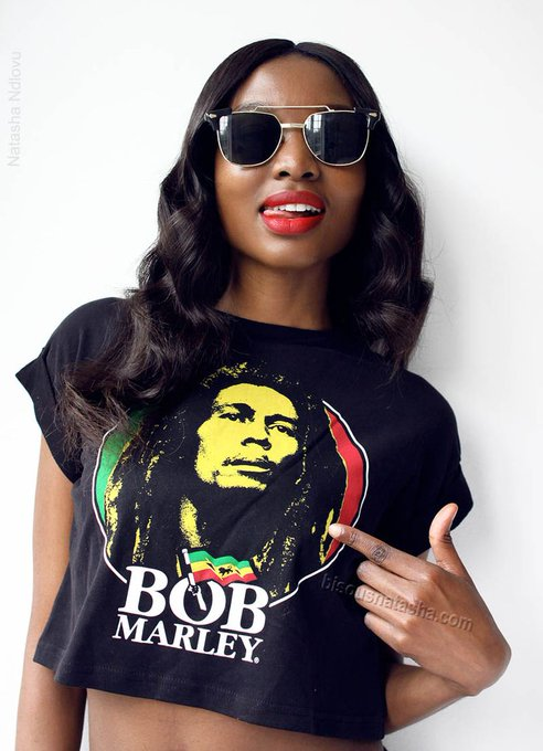 Happy Birthday \\Bob Marley\\