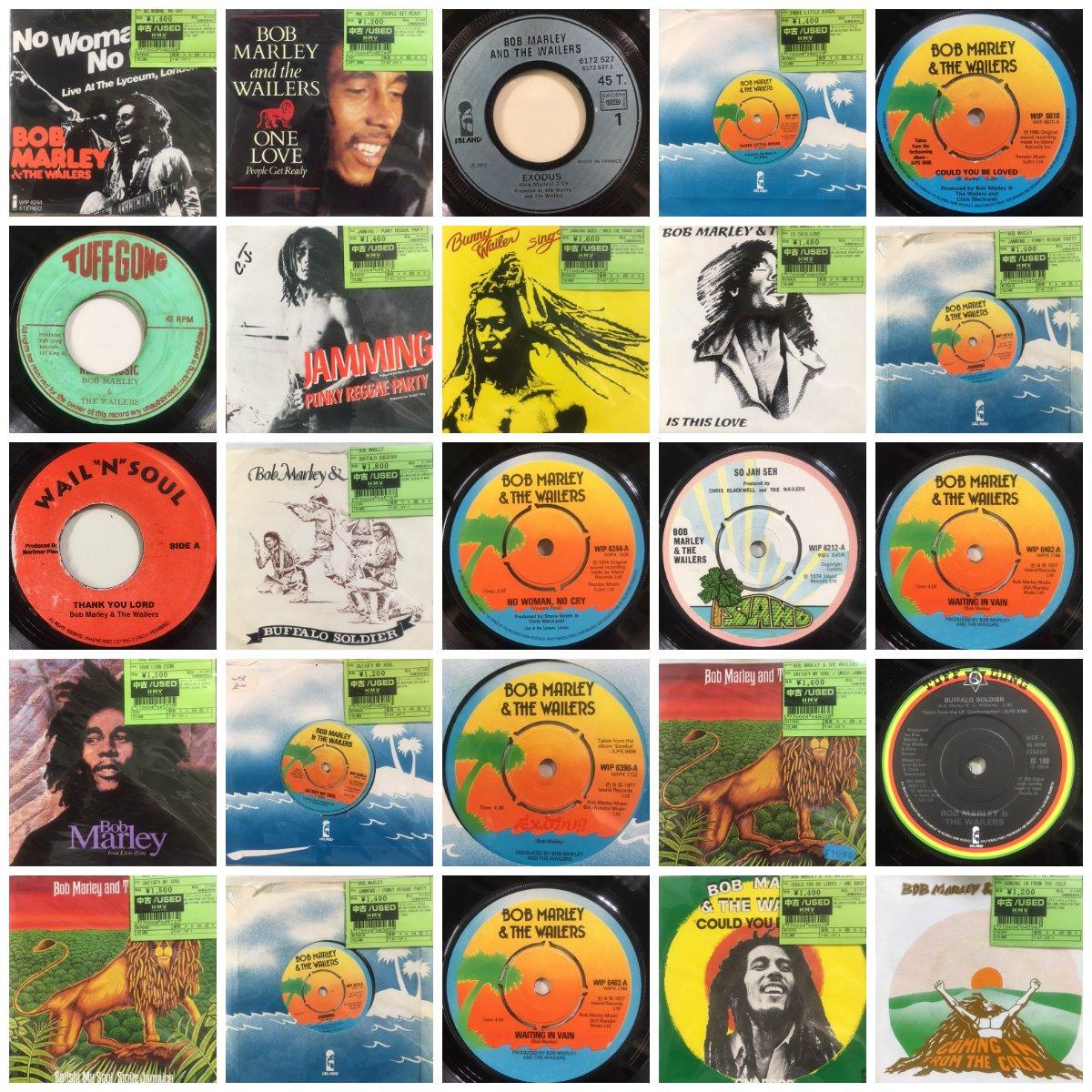 2/6 Bob Marley Birthday      Bob Marley     7          Happy Birthday! Bob Marley !