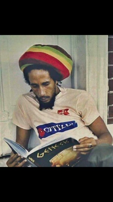 How long shall they kill our prophets?Happy 72nd birthday Bob Marley