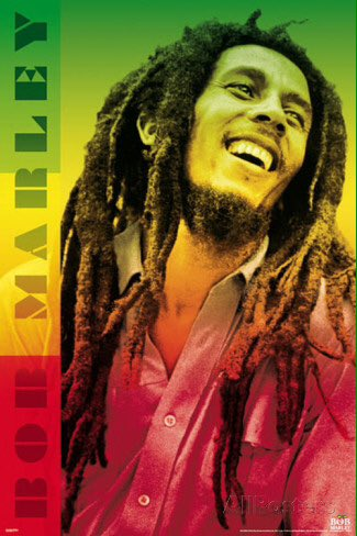 Happy Birthday the legend Bob Marley xx