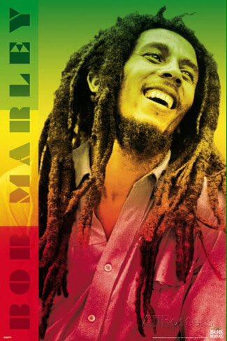 Happy Birthday the legend Bob Marley xx