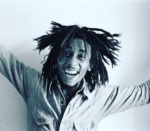 Happy birthday to the legend that is Bob Marley. His music and wisdom will never be forgotten.