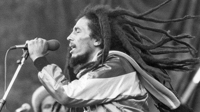 Happy birthday to the late Nesta Robert Marley.  What\s your favorite Bob Marley quote?