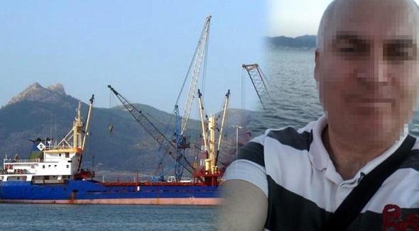 Συνεληφθη Τουρκος