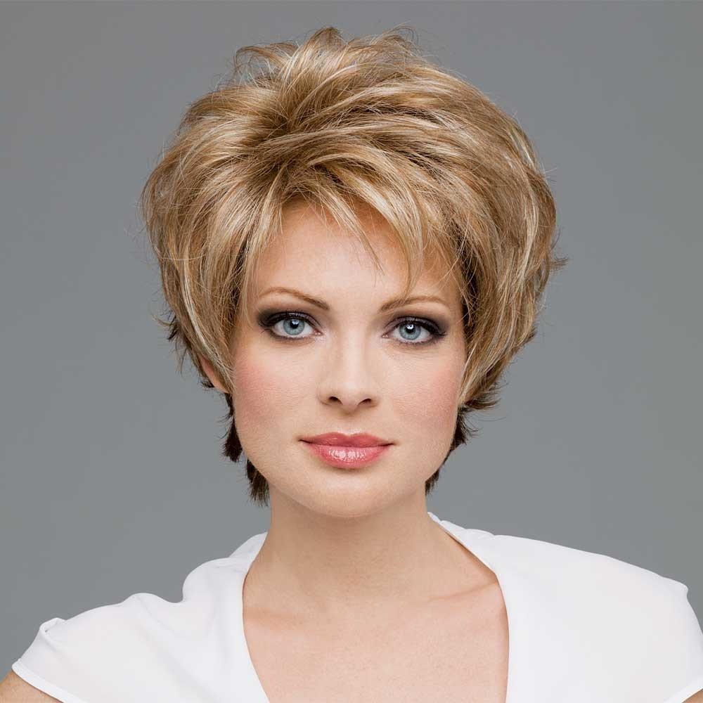 Стрижки на короткие волосы не требующие укладки для тонких волос