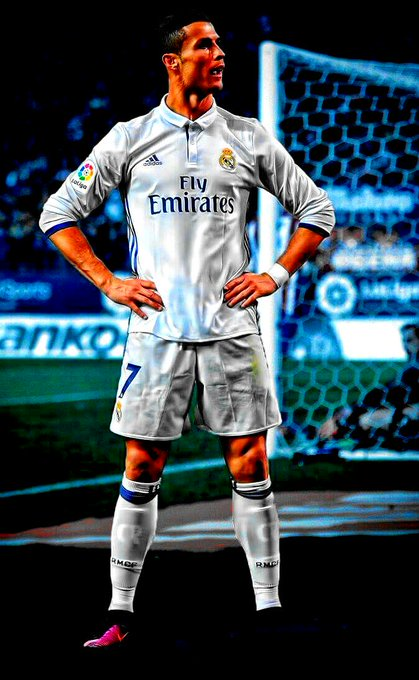 Happy birthday Cristiano RONALDO!!