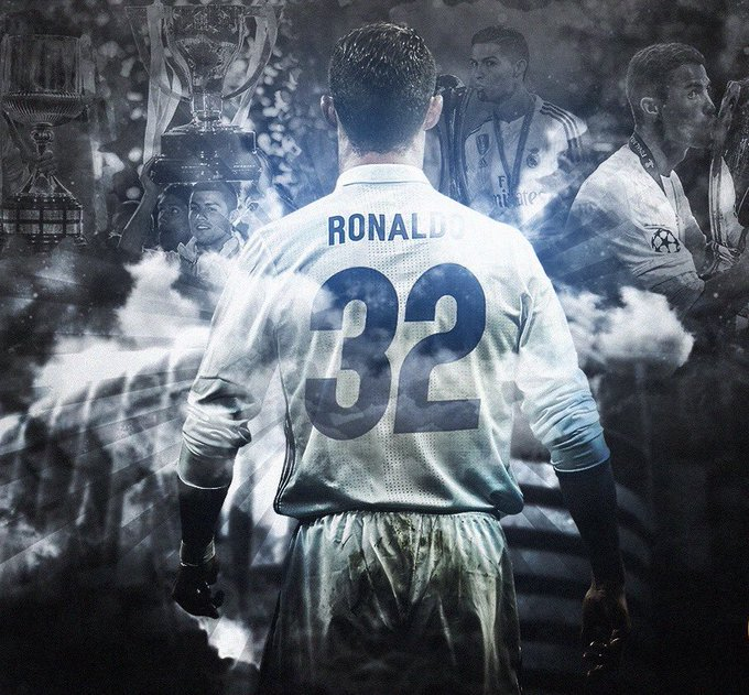 The living legend Cristiano Ronaldo turns 32 today. Happy birthday 7  .