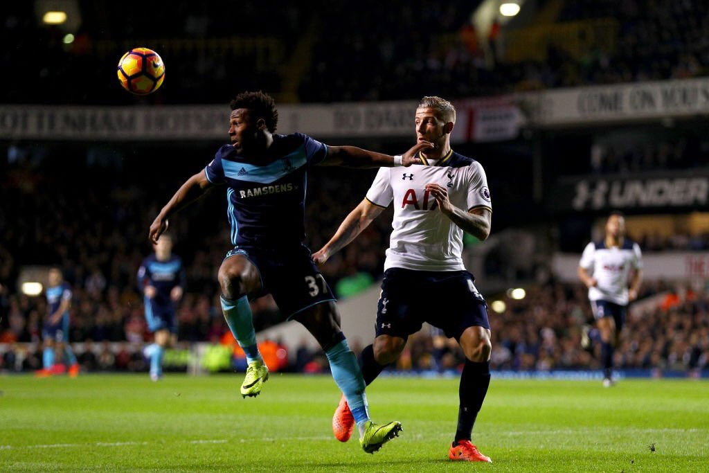 3 points and another clean sheet ����#Coys https://t.co/zAIPHZWC50