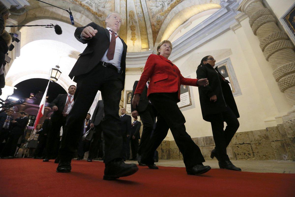 #MaltaSummit: Malta Summit