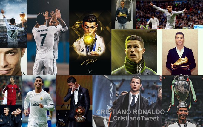 Happy birthday to the best player in the world, a Manchester united legend Cristiano ronaldo