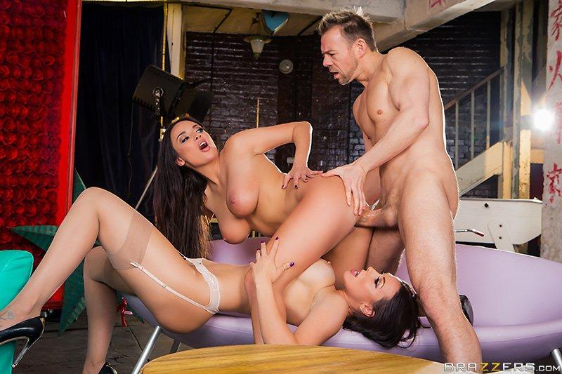brazers-porno-podborki