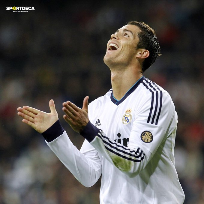 Happy birthday Cristiano Ronaldo. Thanks for providing us the entertainment that we cherish and enjoy.