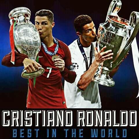 Happy Birthday  Ronaldo Best in the world