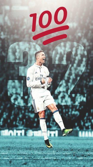 Happy Birthday to The Greatest Of All Time. Ronaldo Dos Santos Aveiro    Turns 3  2  today
