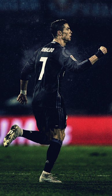 Happy BirthDay  DON CRISTIANO RONALDO
