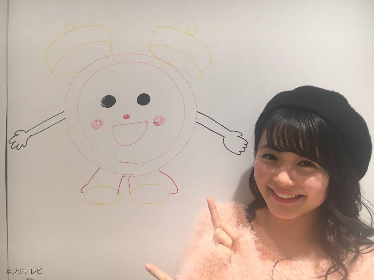 【めざアクア】女子アナ +α 20170206(月) 【めざまし】 ->画像>190枚