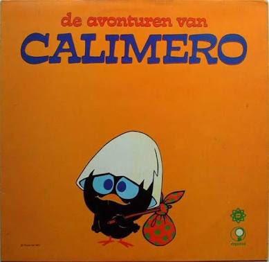 もはやカリメロとプリシラという単語しか覚えていないのでした。あとはカーリメェ⤴︎ロー♫というアイキャッチ。 #カリメロ
