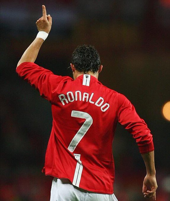 Happy Birthday To the best player in the world  Cristiano Ronaldo dos Santos Aveiro Legend  Made in Manchester