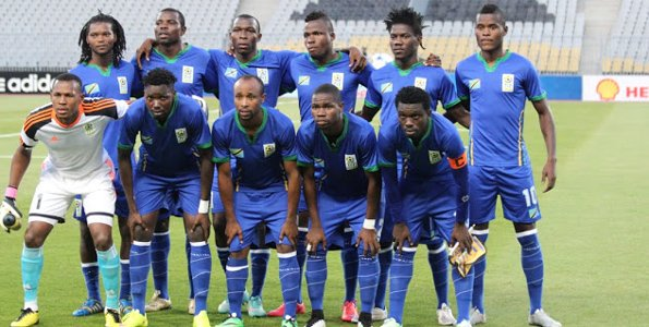 Stars to face Rwanda in Chan qualifier