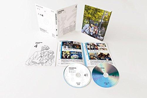 価格2688円~ アクエリオンロゴス Vol.4 Blu-ray 淺井孝行 佐倉綾音 佐藤英一 千菅春香 島崎信長 メデ