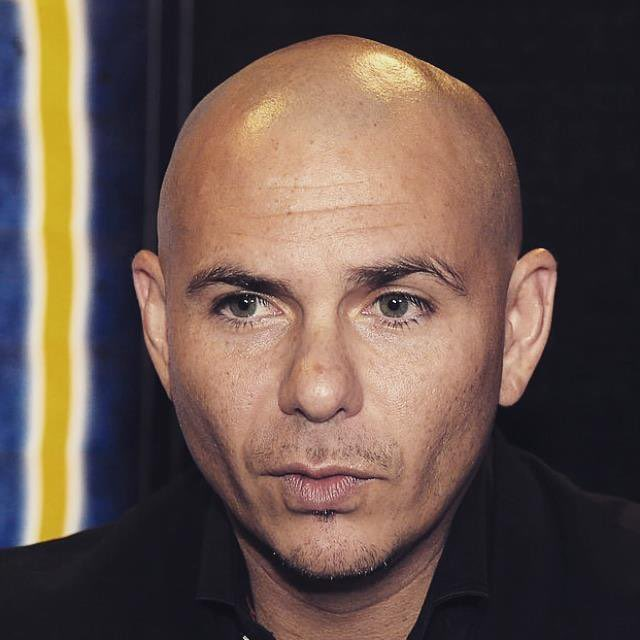 Be a winner #SundayFunday #MrWorldwide https://t.co/npm8v16VXj