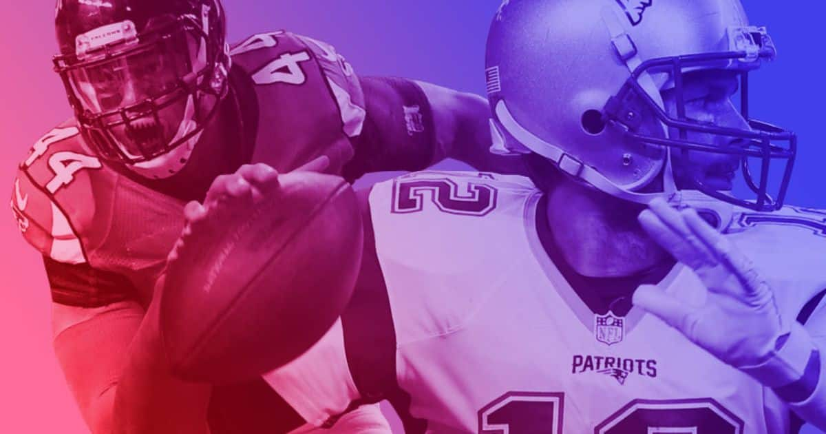 USA TODAY Sports' Super Bowl LI predictions: Patriots or Falcons?