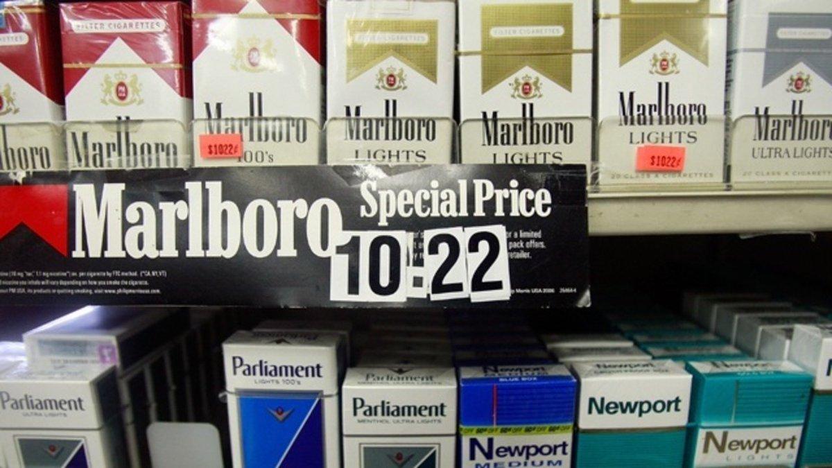 Michigan AG rules Ann Arbor can't raise cigarette age to 21