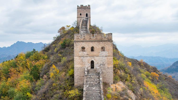 RT @latimes: Three ways to see the Great Wall of China https://t.co/PgM1cuCOND https://t.co/FYkvnqd6Cf