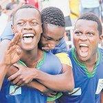 Serengeti Boys coach eyes glory at Gabon tourney