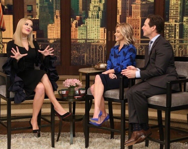 See you tomorrow @LiveKelly!! I can't wait to co-host! ????????????????❤️❤️ #FiftyShadesDarker https://t.co/hCDkVRtv2J