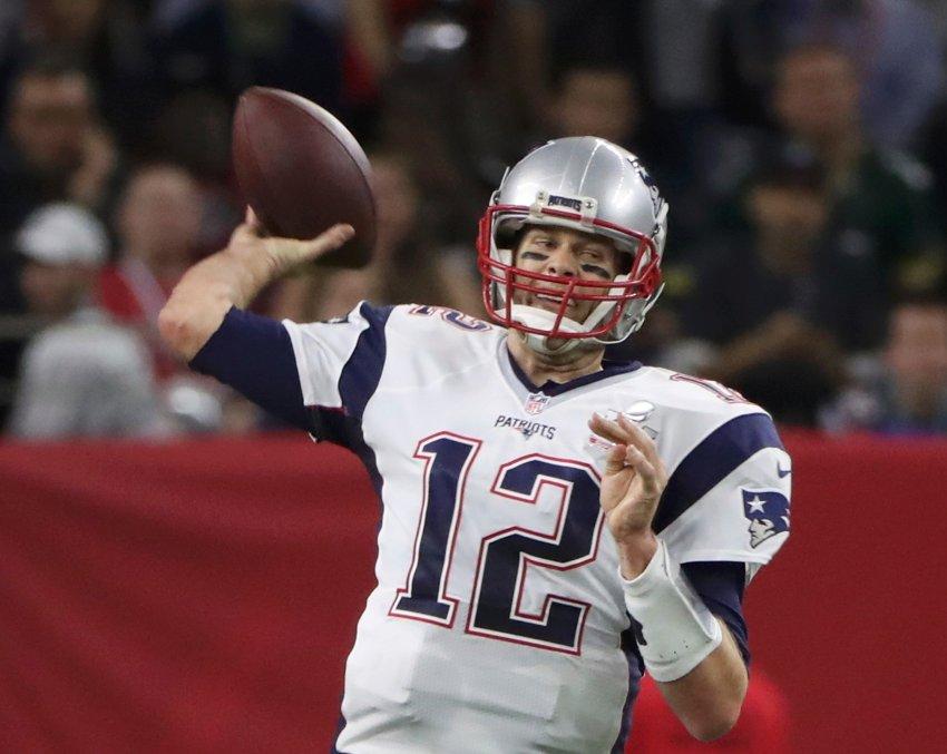 Super Bowl 2017: New England Patriots gewinnen historischen Super Bowl