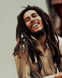 Happy Birthday,Bob Marley