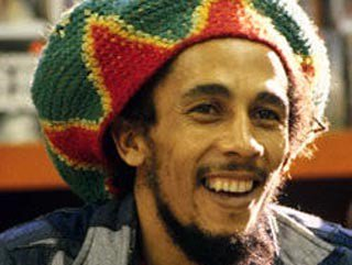 Happy Birthday Bob Marley!!